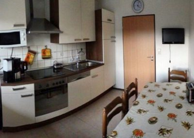 Apartment_Oldenburg_Horn_Kueche