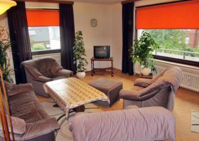 Apartment_Oldenburg_Horn_Wohnzimmer