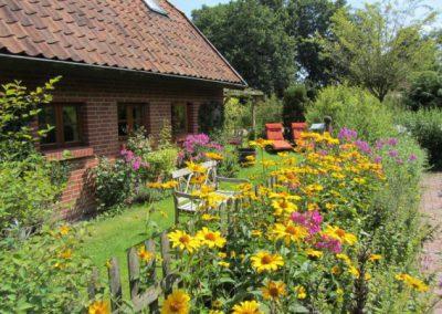 Ferienhaus_Hude_Horn_Garten